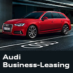 Audi Business-Leasing Angebote